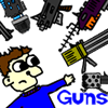 101 Ways To KIll Jonny (Guns)