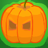 Adventure Pumpkin