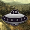 Alien Spaceship Shooter
