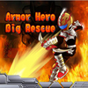 Armor Hero – The Big Rescue(EN)