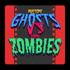 Awesome Ghosts vs Stupid Zombies