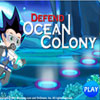 Defend Ocean Colony