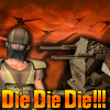 Die Die Die – Zombie Shooter