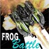 frog battle