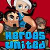 Heroes United – The Alpha Team