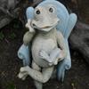 Jigsaw: Ceramic Frog