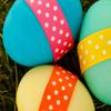 Jigsaw: Easter Eggs