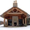 Jigsaw: Fireplace Cottage
