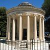 Jigsaw: Greek Temple