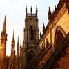 Jigsaw: York Minster Sunset