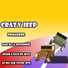 La Jeep Folle (Crazy Jeep)