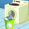 Laundry Shop
