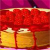Make Raspberry Cheesecake