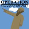 Operation: Kill Osama bin Laden