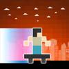 Pixel City Skater