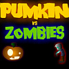 Pumkin Vs Zombies