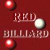 Red Billiard