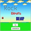 Rock Beats Solider