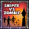Sniper vs Zombie