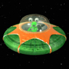 Space Voyage Invasion