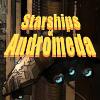 Starships of Andromeda