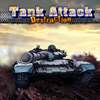 Tank Attack – Destruction