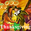 Thanksgiving Day Stars